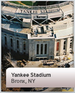 The New Yankee Stadium